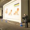 """""""Blaue Jungs"""" at IFA Berlin"""