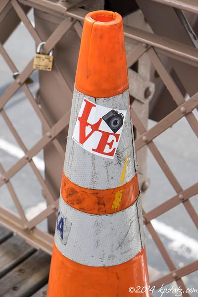 Love Cone