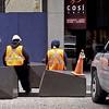 Three's Company, NYC