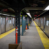 End of the 4 line, Bronx