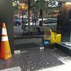 Footless, NYC