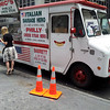 Lunch Break, NYC