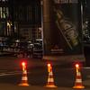 Flashy Cones in Amsterdam