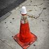 Coffee Cone, NYC