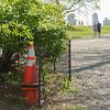 more Park Cones, NYC