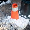 Headless Snow Cone