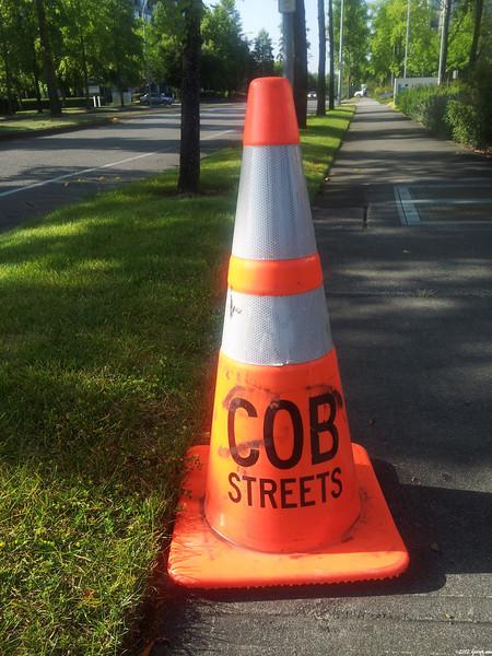 COB, Bellevue, WA