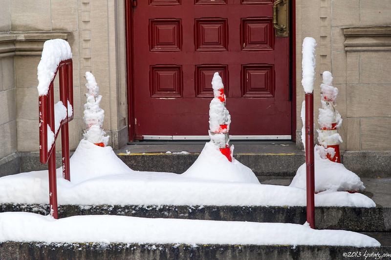 Snow Cones, NYC