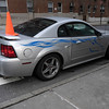 Stang Cone