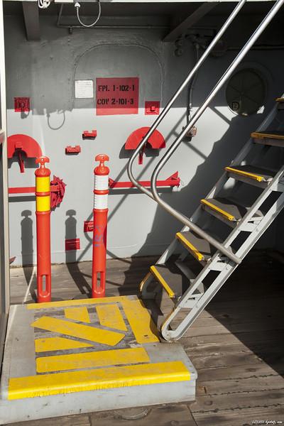 USS Missouri, Pearl Harbor, HI
