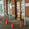 Mini Cones, NYC