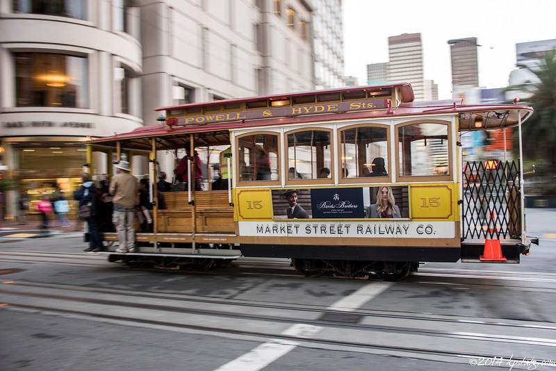 San Franciscone