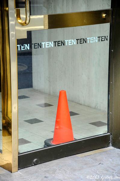 Ten, NYC