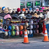 Lots of Hats, NYC