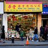 Fat Cone, Chinatown, NYC