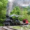 Cass Scenic Railroad 123 0514
