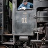 Cass Scenic Railroad 57 0514