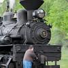 Cass Scenic Railroad 58 0514