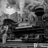 Cass Scenic Railroad 62 0514