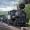 Cass Scenic Railroad 61 0514
