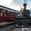 DSNGRR Winter Photo Train Sunday 723 022017
