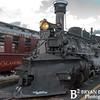 DSNGRR Winter Photo Train Sunday 729 022017