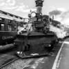 DSNGRR Winter Photo Train Sunday 725 022017
