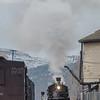 DSNGRR Winter Photo Train Saturday 04 022017