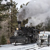 DSNGRR Winter Photo Train Sunday 499 022017