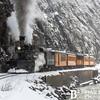 DSNGRR Winter Photo Train Sunday 328 022017