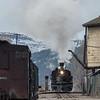 DSNGRR Winter Photo Train Saturday 03 022017