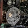 Southeastern Railway Museum 03 052017