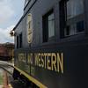 Southeastern Railway Museum 108 052017