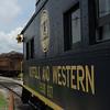 Southeastern Railway Museum 107 052017