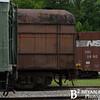 Southeastern Railway Museum 109 052017