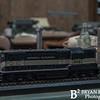 Southeastern Railway Museum 07 052017