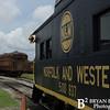 Southeastern Railway Museum 106 052017