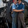 Southern Rail Charter 154 1016 062017