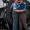 Southern Rail Charter 154 1017 062017