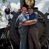 Southern Rail Charter 154 1018 062017