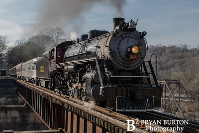 Tennessee Valley RR Museum