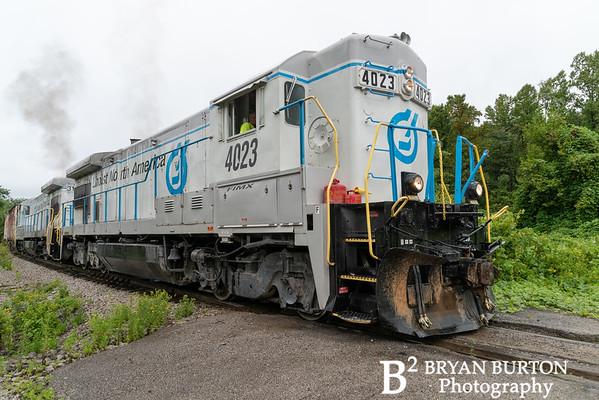TVRM Railfest 2018 532 0918