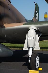 Warbird Legs