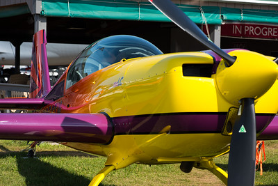 Shiny Plane
