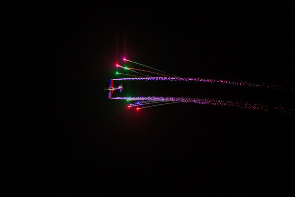 Flyby Lights
