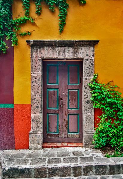 Door 69A