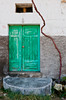 Dormant Door, Mustafapasha, Cappadocia
