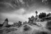 Sentinels of Cappadocia