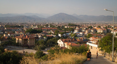 View over Fethiye