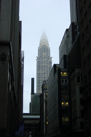 Chrysler - fogged top (wide)